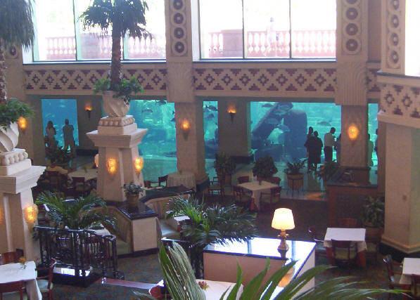 Restaurants In Atlantis Hotel Bahamas Best