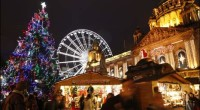 Christmas markets. Get ready for the christmas holidays and visit Berlin! Berlin is the city to check out to get into Christmas mood. Their email list of Christmas markets is long. Make your […]