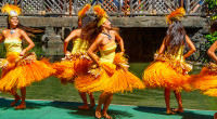 What to See in HawaiiWhile you step upon the shores of Hawaii, it's not unattainable to get overwhelmed tough sights, sounds, and smells you'll encounter. Book your trip here. And […]